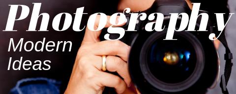 Being a Better Photographer